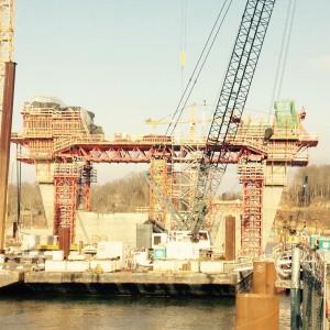 Louisville Bridge